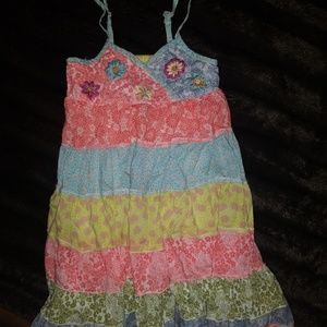 4/$20 girls mimi and maggie dress